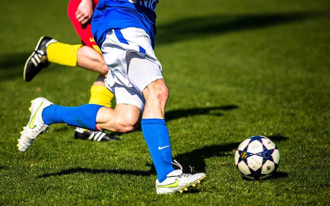 Dobříšští fotbalisté rozjíždějí přípravné zápasy, zatím jim štěstí nepřálo