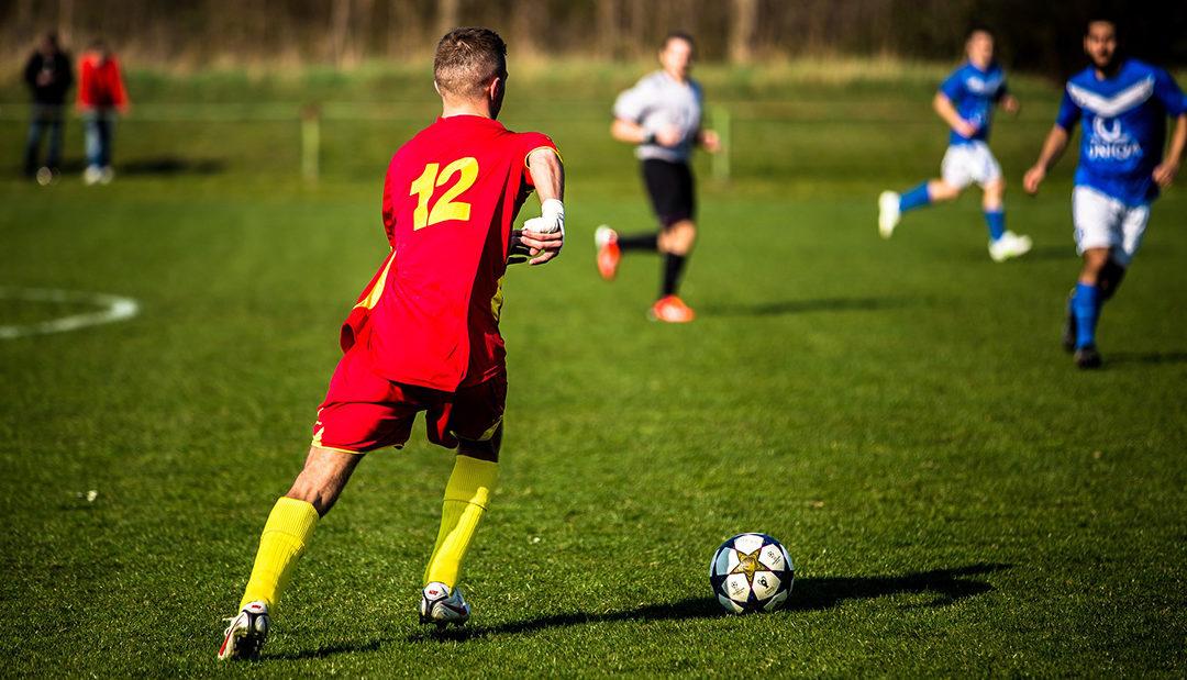 Přípravné fotbalové zápasy  jarní sezóny jsou v plném proudu