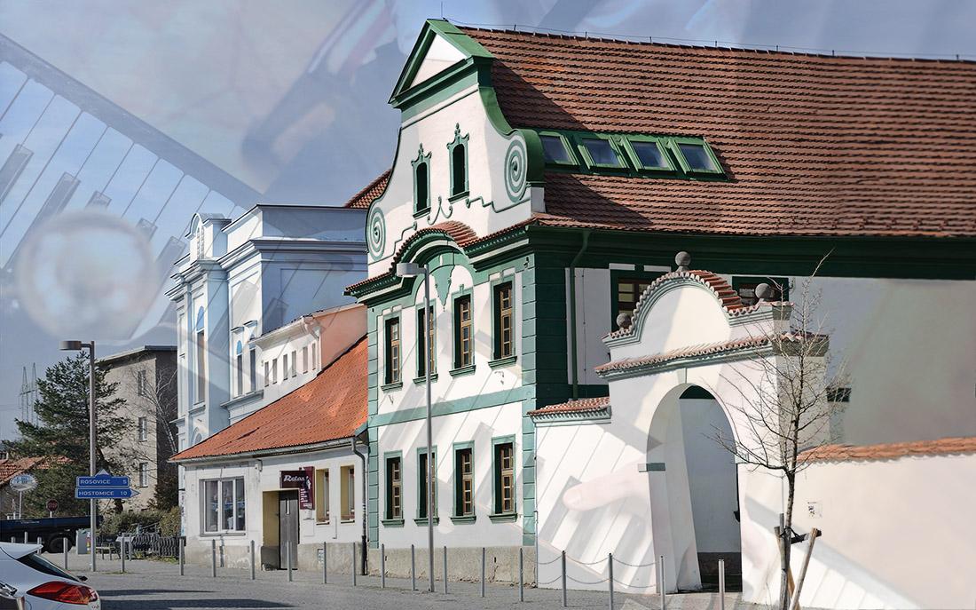 ZUŠ Dobříš I foto: Martin Menšík + Redakce