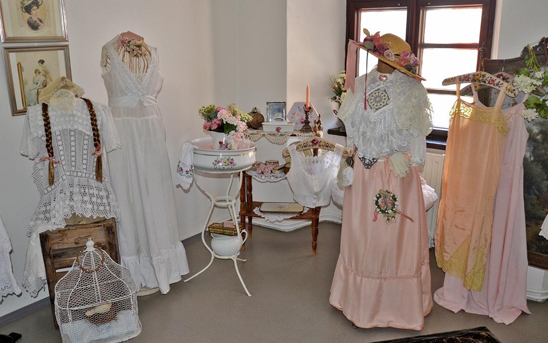 Výstava zavede návštěvníky do nostalgických dob  I  foto: MAD Production
