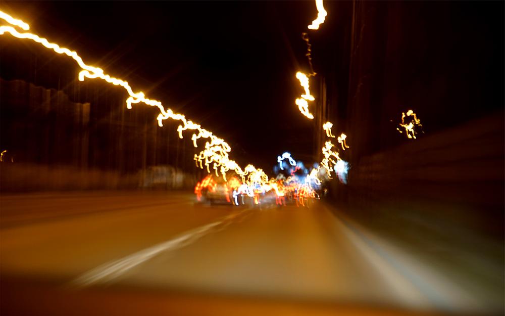 Policie hledá svědky dopravní nehody v Dobříši
