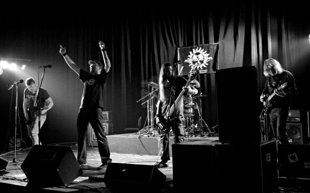 Benefiční koncert: Rockeři zahrají pro podporu Matyáška