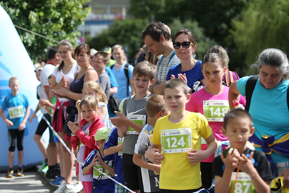 Na akci budou stovky běžců i diváků  I  foto: PPM