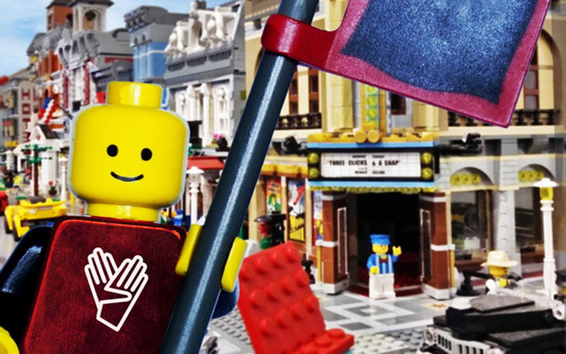 Lego výstava v Muzeu Dobříš I foto: Muzeum Dobříš