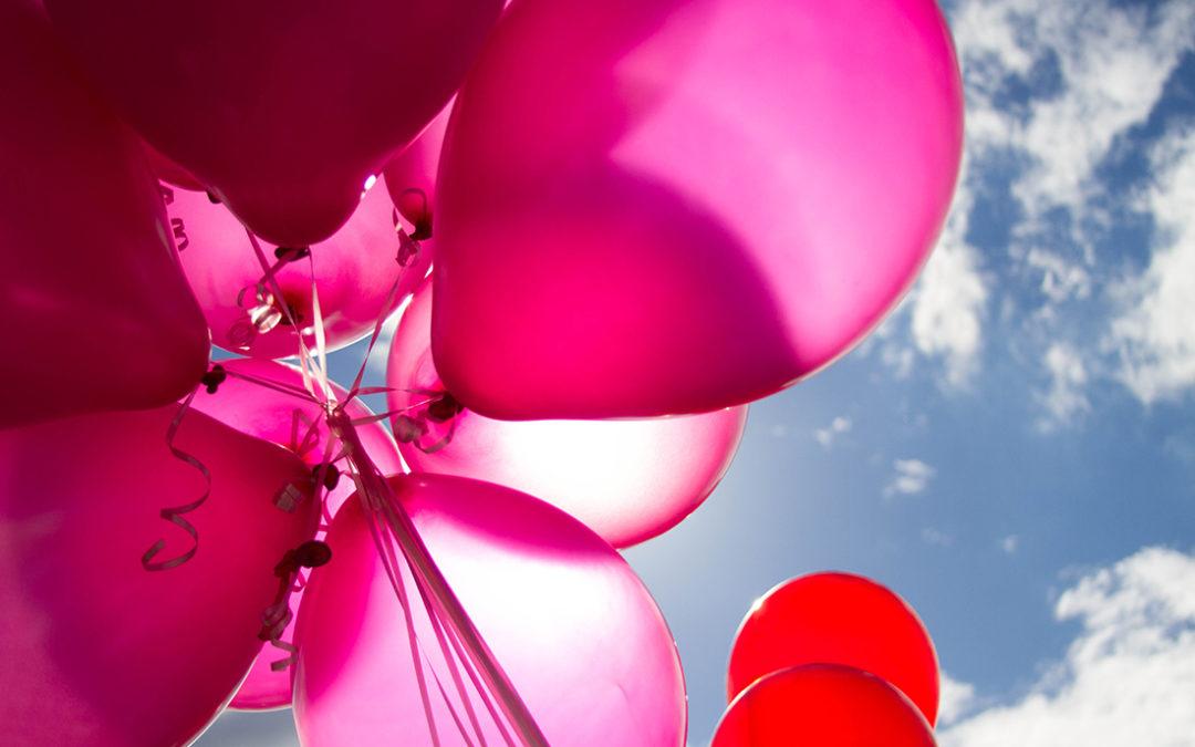 Dětský domov Korkyně slaví 25. narozeniny. Přijďte slavit s ním!