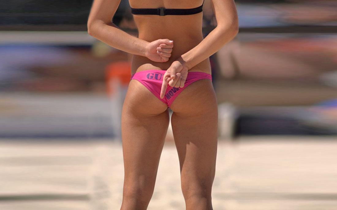 Turnaj v beach volejbale startuje už o víkendu  I  foto: flickr