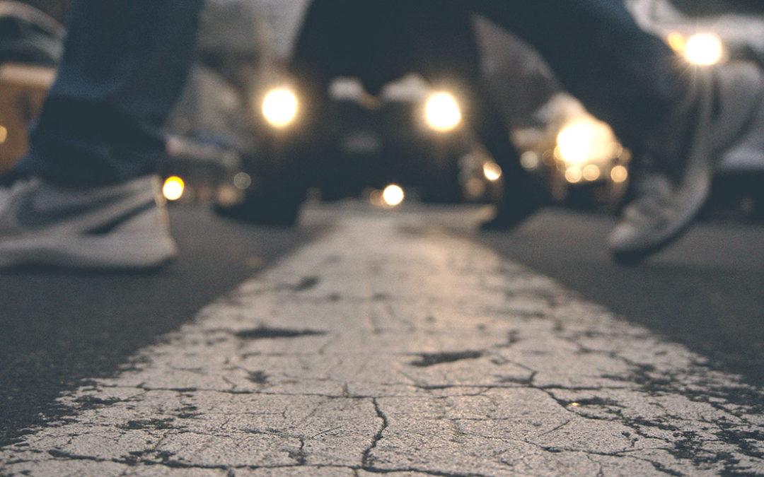 Policie vyhlašuje pátrání po svědcích dopravní nehody v Obořišti