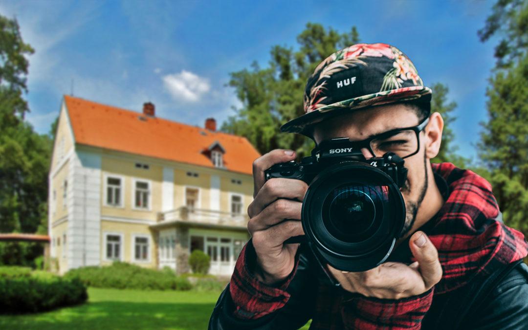 Památník Karla Čapka vyhlásil fotografickou soutěž