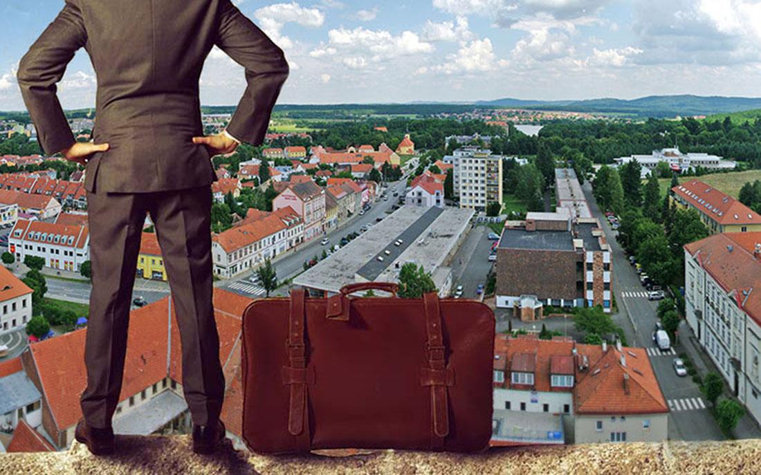Hledáte zaměstnání? I foto: PHB + rflktr