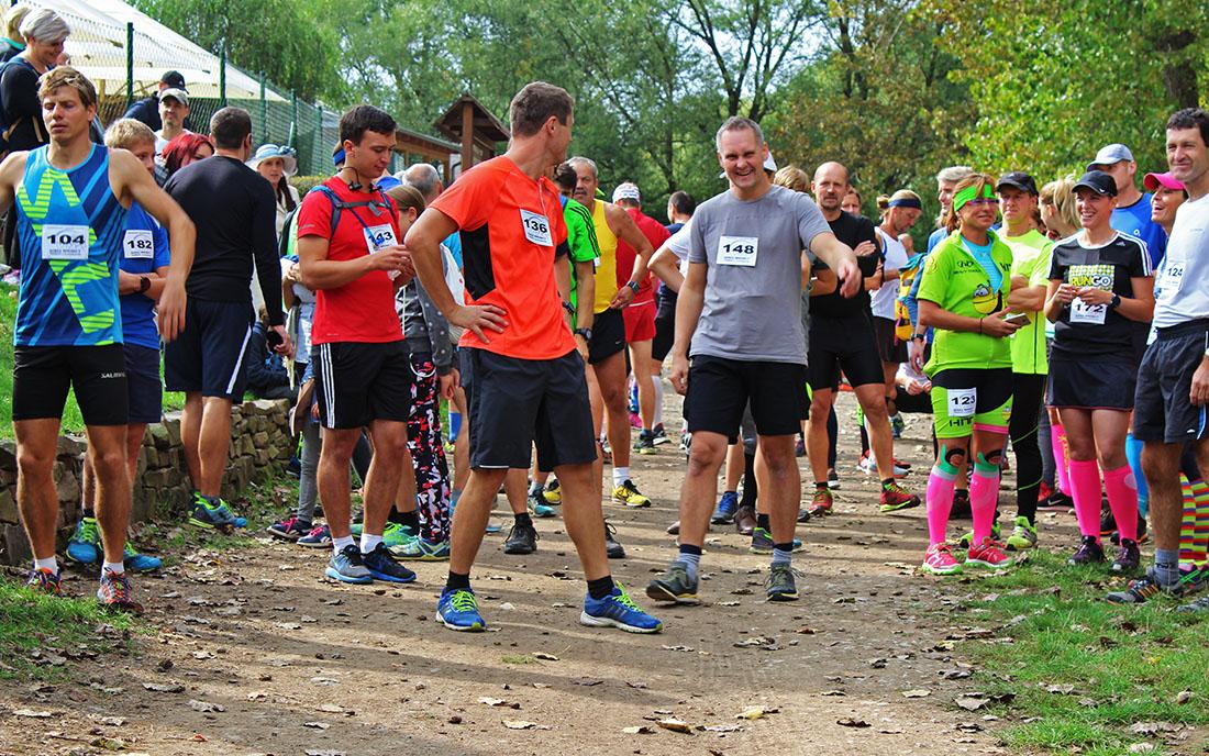 6. ročník 1. českého marathonu  I  foto: Šárka Spáčilová