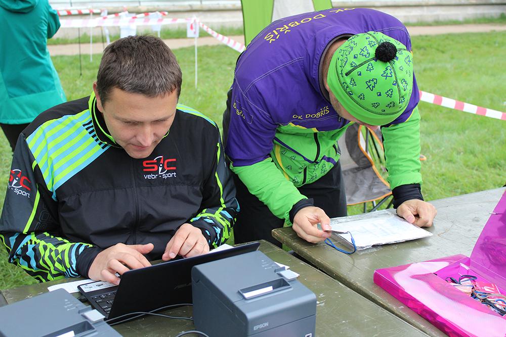 Studenti gymnázia si vyzkoušeli orientační běh  I  foto: Šárka Spáčilová