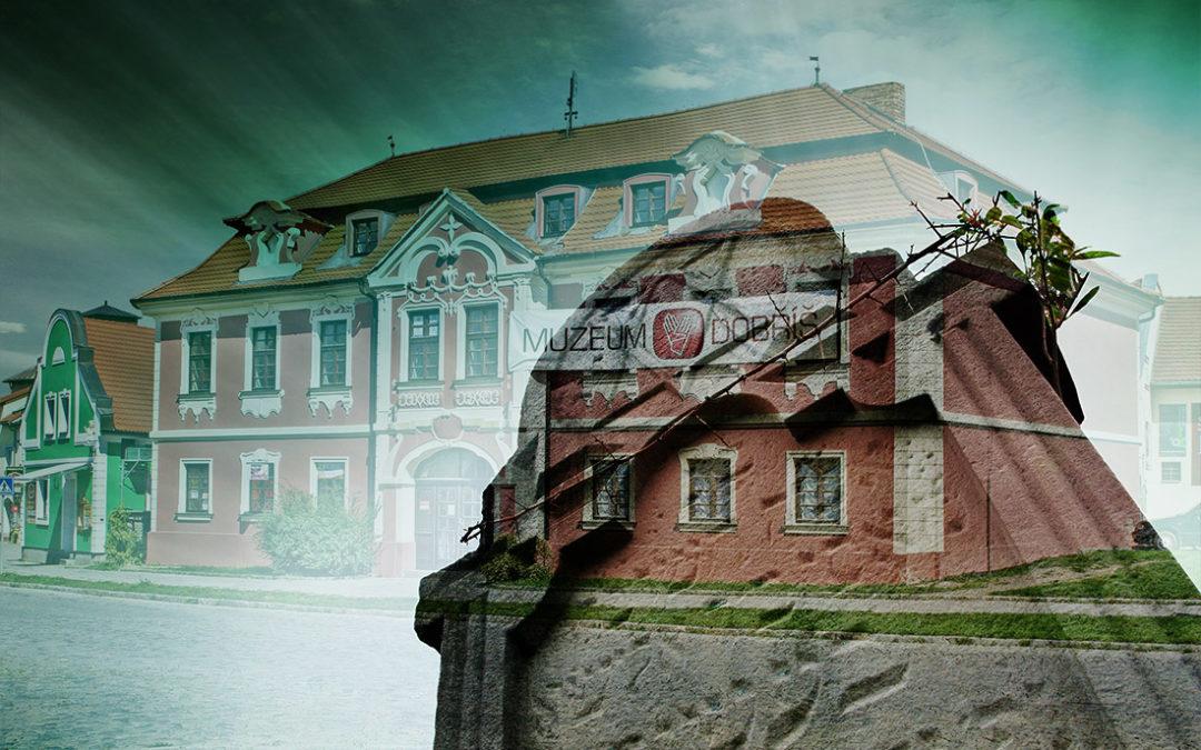 Muzeum Dobříš přináší do Dobříše unikátní výstavu vytvořenou ve spolupráci s Židovským muzeem v Praze