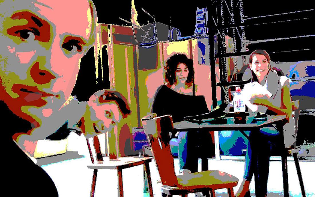 Příbramské divadlo láká na scénické čtení I foto: DAD