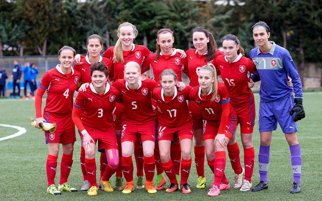 Mistrovství Evropy žen U -17 ve fotbale přivítá i Příbram