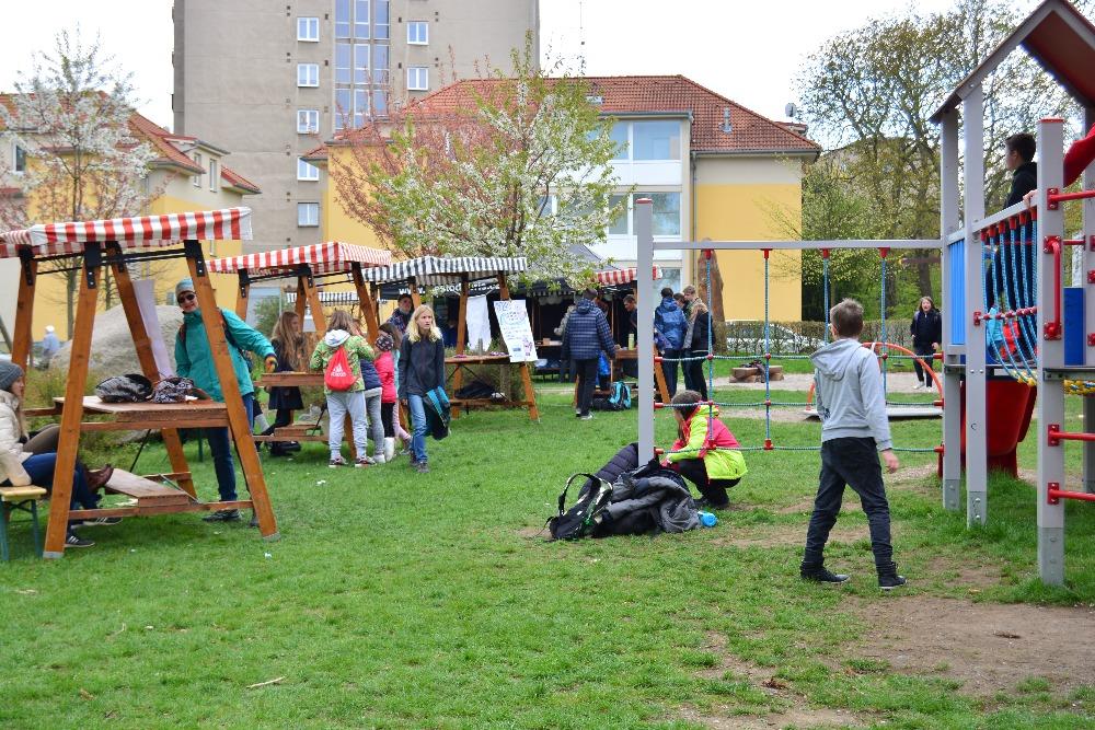 Den Země v Dobříši  I  foto: Lenka Rücklová