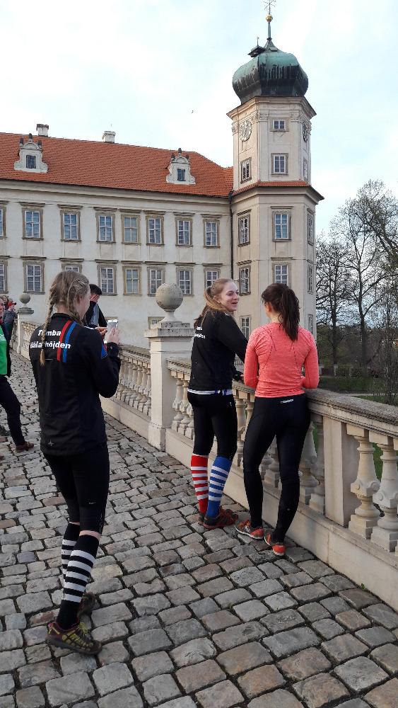 Trocha kultury na zámku v Mníšku pod Brdy  I  foto: Kamil Arnošt