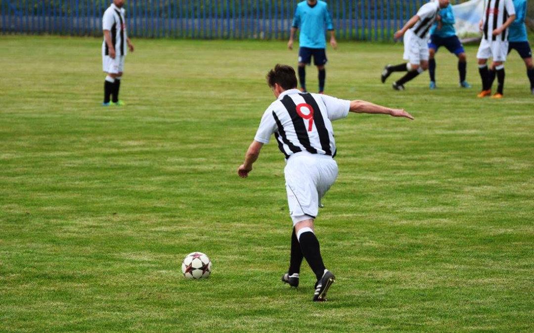 Dobříšští fotbalisté mají své velké poprvé, zůstávají v divizi další rok!