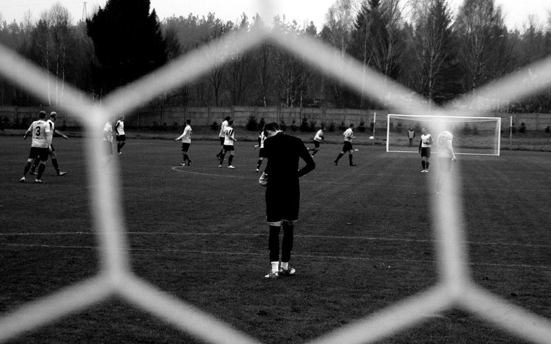 Tým MFK Dobříš podlehl týmu SK Klatovy. Obsazuje střed tabulky divizní soutěže