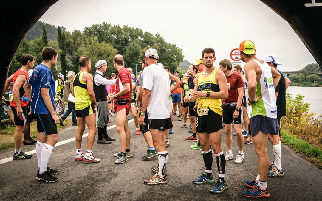 6. ročník legendárního 1. českého marathonu na trase Praha – Dobříš proběhne už tuto sobotu!