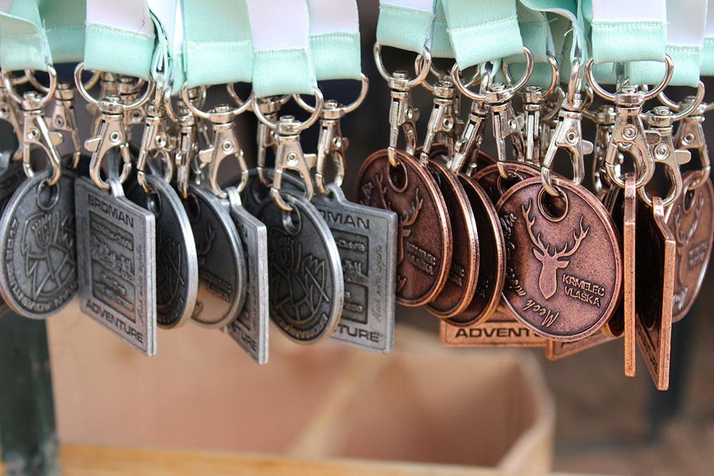 Odměny  I  foto: Šárka Spáčilová