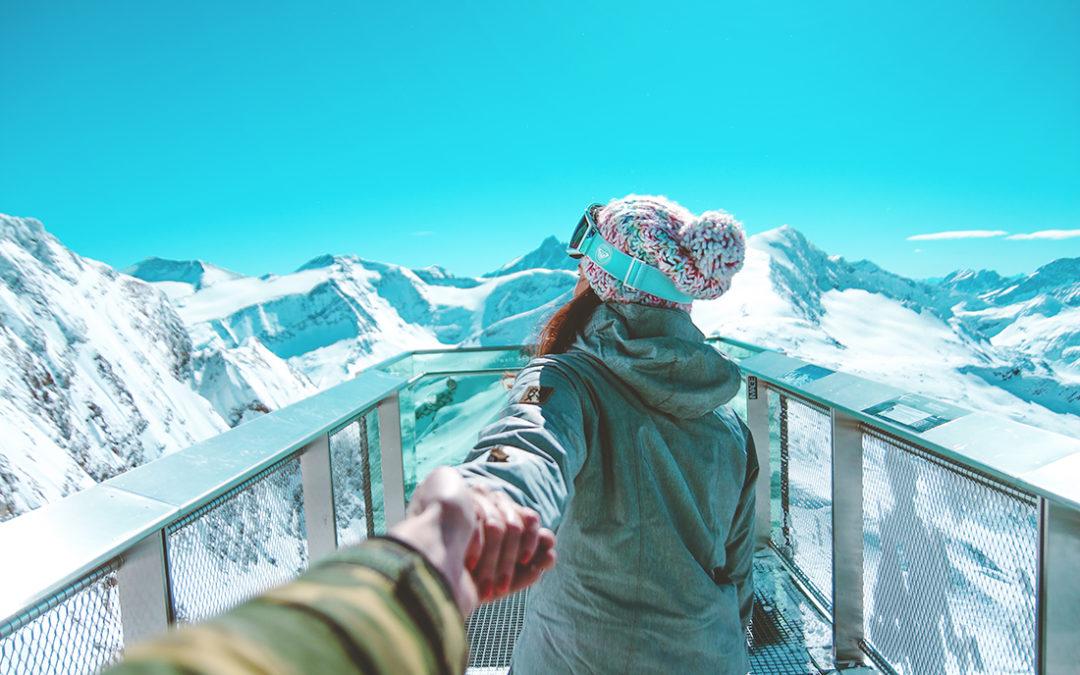 Ski areál Monínec startuje jako jeden z prvních sezonu a už dnes otvírá Hotelovou sjezdovku